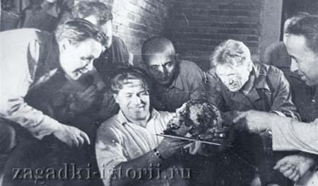 Археологи вскрыв усыпальницу Тамерлана выпустили духа войны