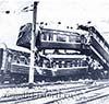 Авария на станции Користовка