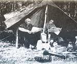 Лариса Попугаева и Фёдор Беликов