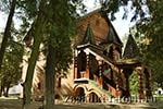 Палаты маленького царевича в Угличе