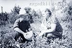 Михаил и Мария Шолоховы