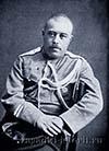 Атаман Александр Дутов
