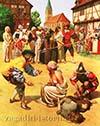 «Главный охотник» на ведьм Мэтью Хопкинс