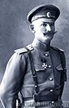 Генерал русской армии Андрий Бакич