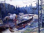 Существовал ли торговый путь «из варяг в греки»?