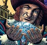 Жан Батист Тавернье был сказочно богат