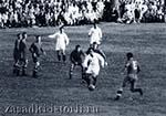 Олимпийские игры в Хельсинки, СССР - Болгария, 1952 год