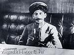 До начала политической карьеры Иосиф Сталин работал метеорологом