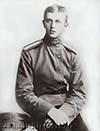 Лётчик Ян Нагурский покорил небо над Арктикой