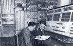 Первый советский ЭВМ