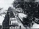 Катастрофа поезда на станции Каменская