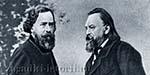 Герцен и Огарев