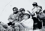 Женская альпинистская группа Эльвиры Шатаевой