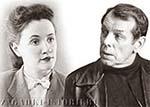 Жжёнов и Воронцова