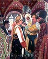 Смотрины невесты для царя