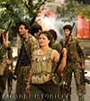Абхазские ополченцы