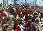 Долматы - боевые пастухи Адриатики