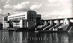 Нижне-Свирская ГЭС после восстановления