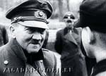 Последнее фото Гитлера