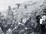 Русские солдаты в Первой мировой