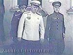 Жуков в Одессе