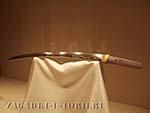 Мастер Масамуне создавал величайшие мечи Японии