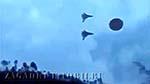 1965 год - НЛО или ракета?