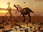 Кто убил динозавров?
