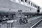 У Гитлера был свой персональный поезд