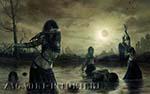 Ведьмы против Христа
