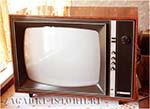 Телевизор «Рубин-401» - цветное окно в мир