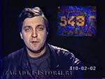Александр Невзоров - повелитель кошмаров