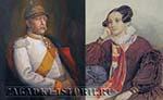 Отто фон Бисмарк и Екатерина Орлова-Трубецкая. «Железный канцлер» и его принцесса