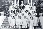Девочки из приютов Деплюсси - Сиртский кошмар Квебека