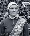 Инга Артамонова - роковая любовь чемпионки