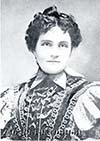 Кэсси Чедвиг. Королева Огайо