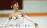 Кира Иванова. Царица ледовой арены