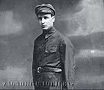 Николай Киселёв вывел за линию фронта более 200 человек