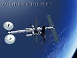 Проект космической станции «Мир 2» остался нереализованным