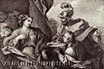 Софонисба - Трижды преданная