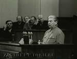 XIX съезд КПСС. Сталинский капкан для политбюро