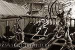 Бунт славянских рабов на галерах