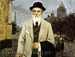 Карл Фаберже - один из основателей знаменитой ювелирной династии