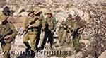 Бойцы 1-го батальона 682-го мотострелкового полка