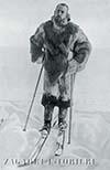 Руаль Амундсен - полярный исследователь