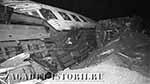 Катастрофа на станции станции Бёюк-Кясик в ночь на 20 ноября 1987 года произошла из-за халатности машинистов